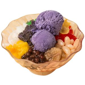 Mayongs Special Halo Halo