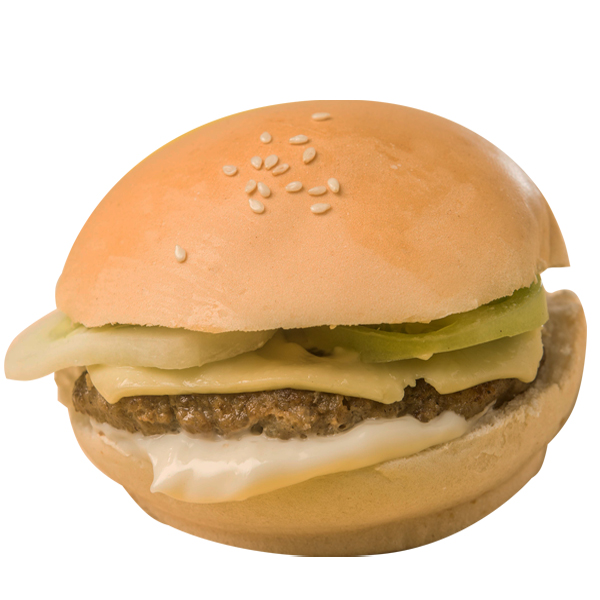 Cheese Burger Jumbo