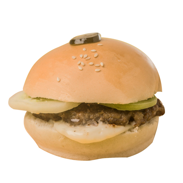 Hamburger Jumbo
